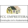 Fcg Empreiteira Ltda Me