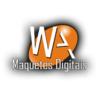 Wa - Maquetes Eletrônicas