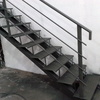 Fazer escada em U