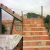 Escadas para Residencia
