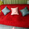 Reforma de sofá mg