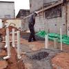 Desmembrar um terreno com 3 casas