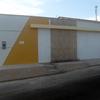Limpeza de fachada residencial