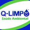 Q-Limpo Saúde Ambiental