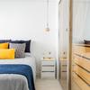 Dividir espaço em quarto