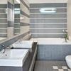 Reinstalação de banheira de hidromassagem