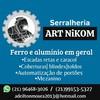 Serralheria Art Nikom