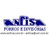 Anfisa Divisorias E Forros Ltda