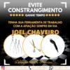 Joel Chaveiro Carimbo E Afiação