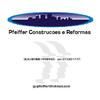Pfeiffer Construcoes E Reformas