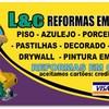 L&C Reformas em Geral