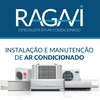 RAGAVI Ar Condicionados - Instalação e Manutenção