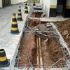 Saneamento basico nas ruas citadas