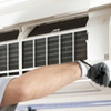 Reparar ar condicionado