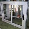 Fornecer uma janela de alumínio