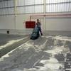Realizar limpeza de 03 (três) cisternas