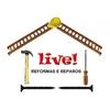 Live! Reformas E Reparos