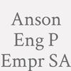 Anson Eng P Empr SA