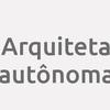 Arquiteta Autônoma