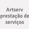 Artserv Prestação De Serviços