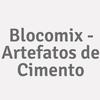 Blocomix - Artefatos De Cimento