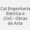 Cal Engenharia Eletrica E Civil - Obras De Arte