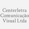 Centerletra Comunicação Visual Ltda