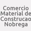 Comercio Material de Construcao Nobrega