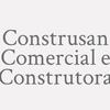 Construsan Comercial e Construtora