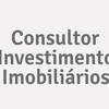 Consultor Investimento Imobiliários
