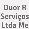 Duor R Serviços Ltda Me