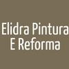 Elidra Pintura E Reforma