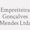 Empreiteira Gonçalves Mendes Ltda