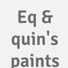 Eq & Quin's Paints