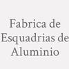 Fabrica De Esquadrias De Aluminio
