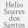 Helio Soares Dos Santos