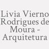 Livia Vierno Rodrigues de Moura - Arquitetura
