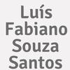 Luís Fabiano Souza Santos
