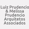 Luiz Prudencio & Melissa Prudencio Arquitetos Associados