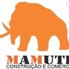 MAMUTE CONSTRUÇÃO E COMERCIO LTDA