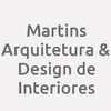 Martins Arquitetura & Design De Interiores
