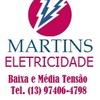 Martins Eletricidade Me