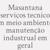 M.a.santana Serviços Tecnico Em Meio Ambientee Manutenção Industrual Em Geral