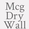 Mcg Dry Wall