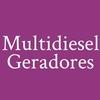 Multidiesel Geradores