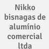Nikko Bisnagas De Alumínio Comercial Ltda