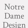 Notre Dame Design