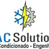 Ac Solution Ar Condicionado