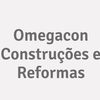Omegacon Construções E Reformas