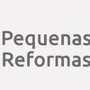 Pequenas Reformas